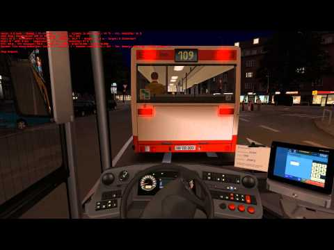 omsi bus simulator 2  crack gta