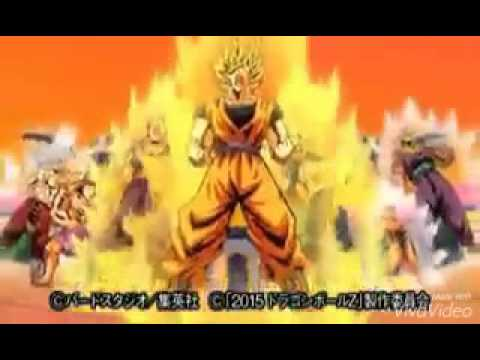 Dragon ball z (hit the quan)