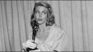 Dorothy Malone Wins Supporting Actress: 1957 Oscars