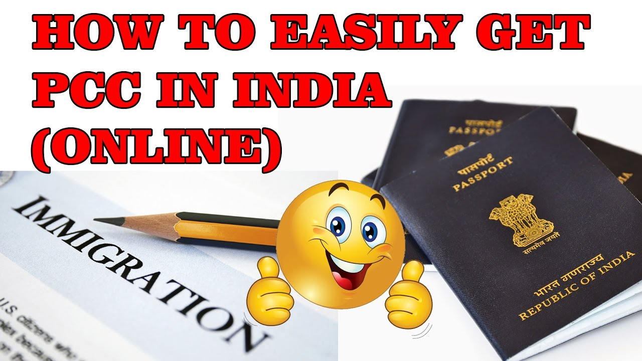How to get police clearance certificate in india online 2016 how to get police clearance certificate in india online 2016 youtube 1betcityfo Choice Image