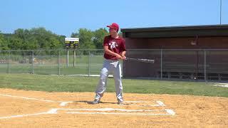 Austin Andrews Baseball College Recruiting Video Class of 2019