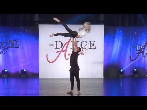 The Awards- Canadian Dance Company (Myles Erlick and Devon Brown)
