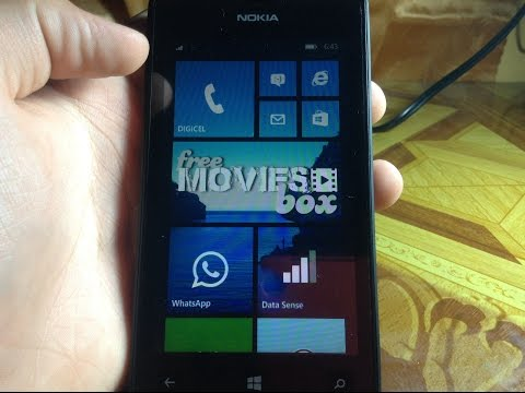 How to Watch Free Movies on Windows Phones