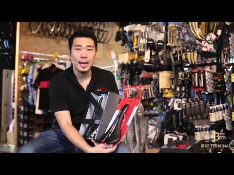 วิธีการเลือกเบาะจักรยาน - www.Bike-Terminal.com