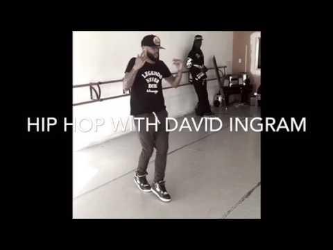 Hip Hop with David Ingram