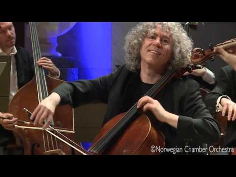 Joseph Haydn: Cello Concerto No. 1 in C Major, 3. Allegro mo