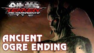 Tekken Tag Tournament 2 - 'Ancient Ogre Ending' TRUE-HD QUALITY