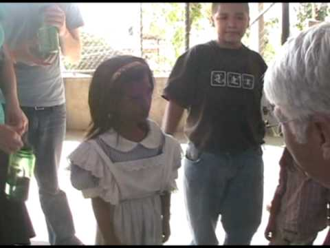 El Salvador Business Immersion Movie 2008