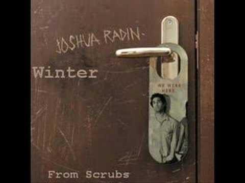 Joshua Radin - Winter