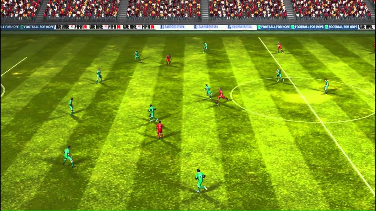 Bayern MГјnchen Vs Vfl Wolfsburg