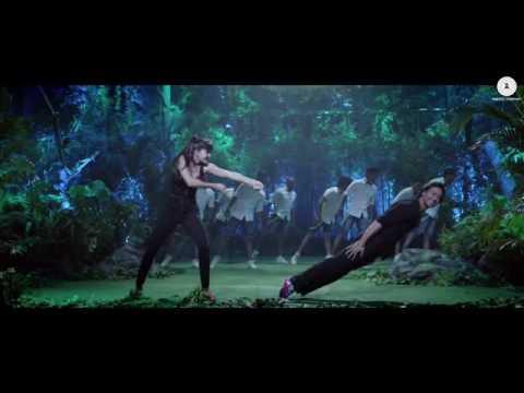 24 Beat Pe Booty   A Flying Jatt ¦ Tiger S, Jacqueline F ¦ Sachin, Jigar, Vayu & Kanika Kapooripadip