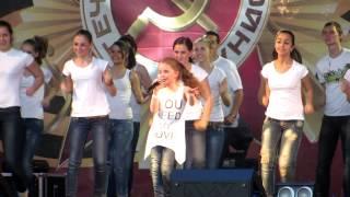 Кожикина Алиса 09.05.2013 (Alisa Kozhikina)