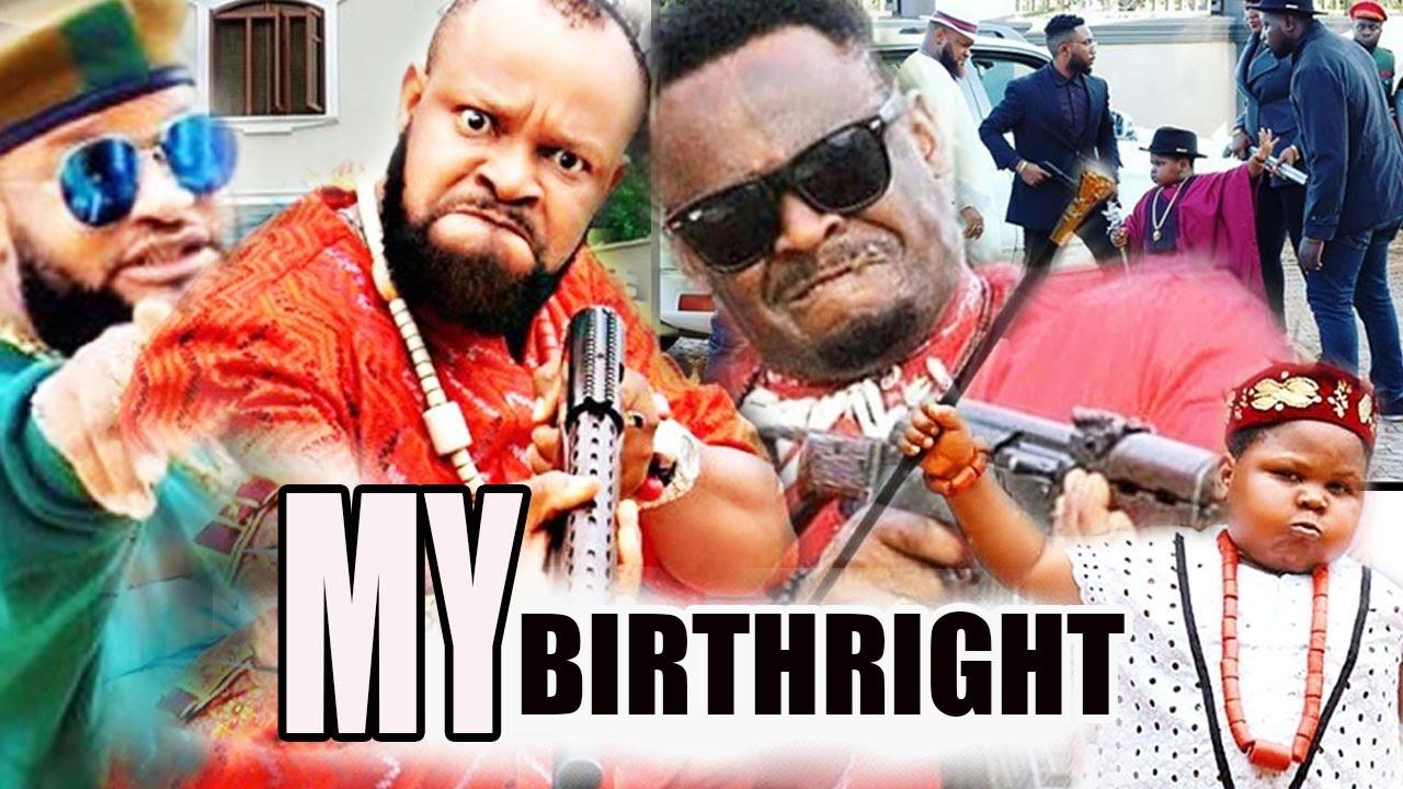 Download My Birthright Part 1&2  {NEW HIT MOVIE} - 2020 Movie|Latest Nigerian Nollywood Movie