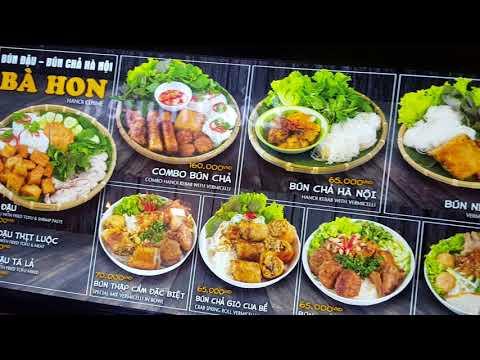 Sweeties-La ❤ Food Market Phạm Ngũ Lão Vietnam [ Nguyen Phuong ]