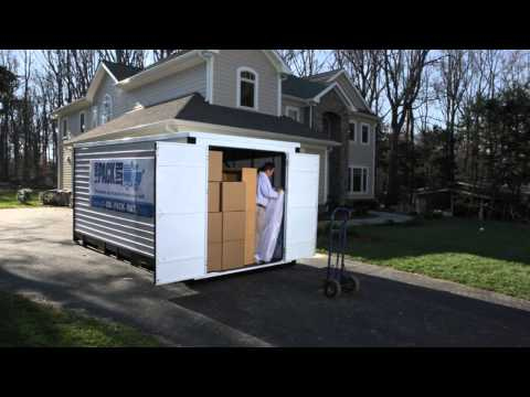 Self-Storage Facility Williamstown NJ