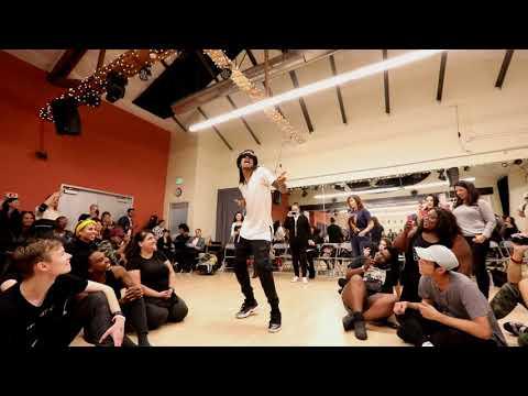 "Les Twins | 2017 LA Workshop | Official Footage | Laurent: ""I'm so country sometimes"""