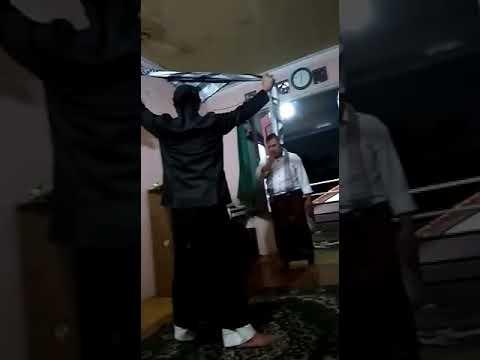 Pertarungan Karomah Sunan Kalijaga VS Sunan Giri