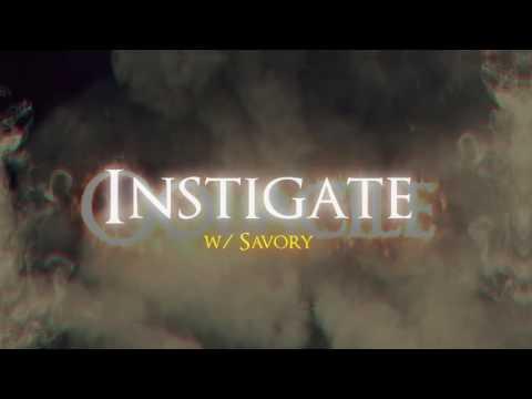 Oolacile - Instigate feat. Savory