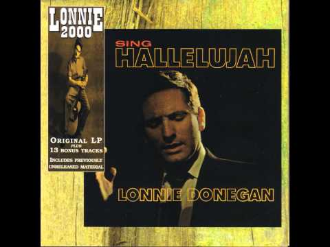 Lonnie Donegan - Glory (Live At Conway Hall)
