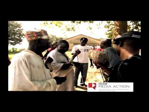 BBC Media Action Nigeria (Mallam Bello in Story Story)