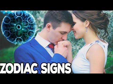 15 Zodiac Signs That Would Make The Best Couples