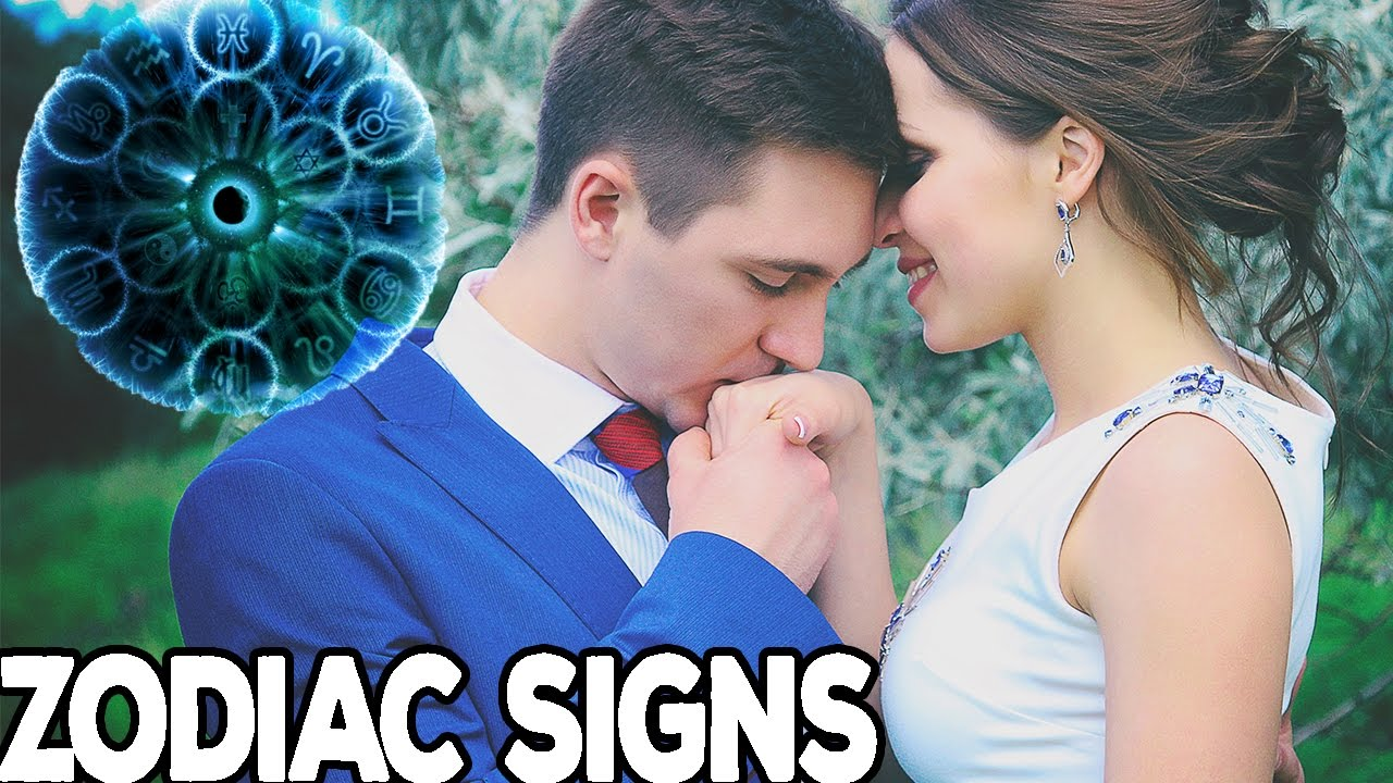 15 Zodiac Signs That Would Make The Best Couples Youtube