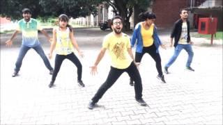 Laung Gawacha | NUCLEYA | D- Cube Choreography