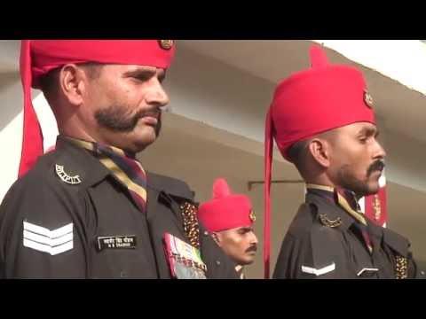 2nd Battalion the Rajput Regiment: A Dipti Bhalla & Shiv Kunal Verma film