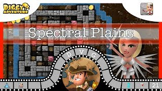 [~Freya~] #21 Spectral Plains - Diggy
