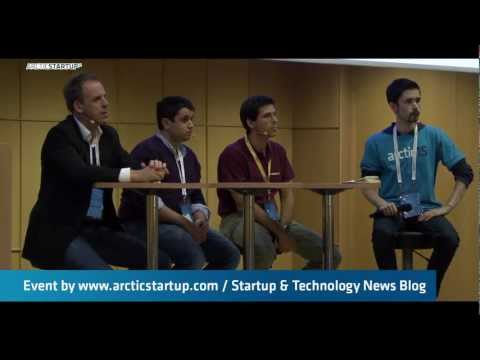 Confessions and Advice of Venture Capitalists: Accel Partners, Creandum and Rubylight
