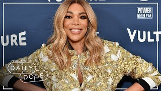 Should Wendy Williams Have To Pay Her Ex-Husband Spousal Support