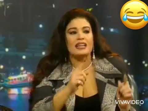 فيفي عبده انا شقيت وكنت بلبس بدله رقص في عز البرد حرام والله