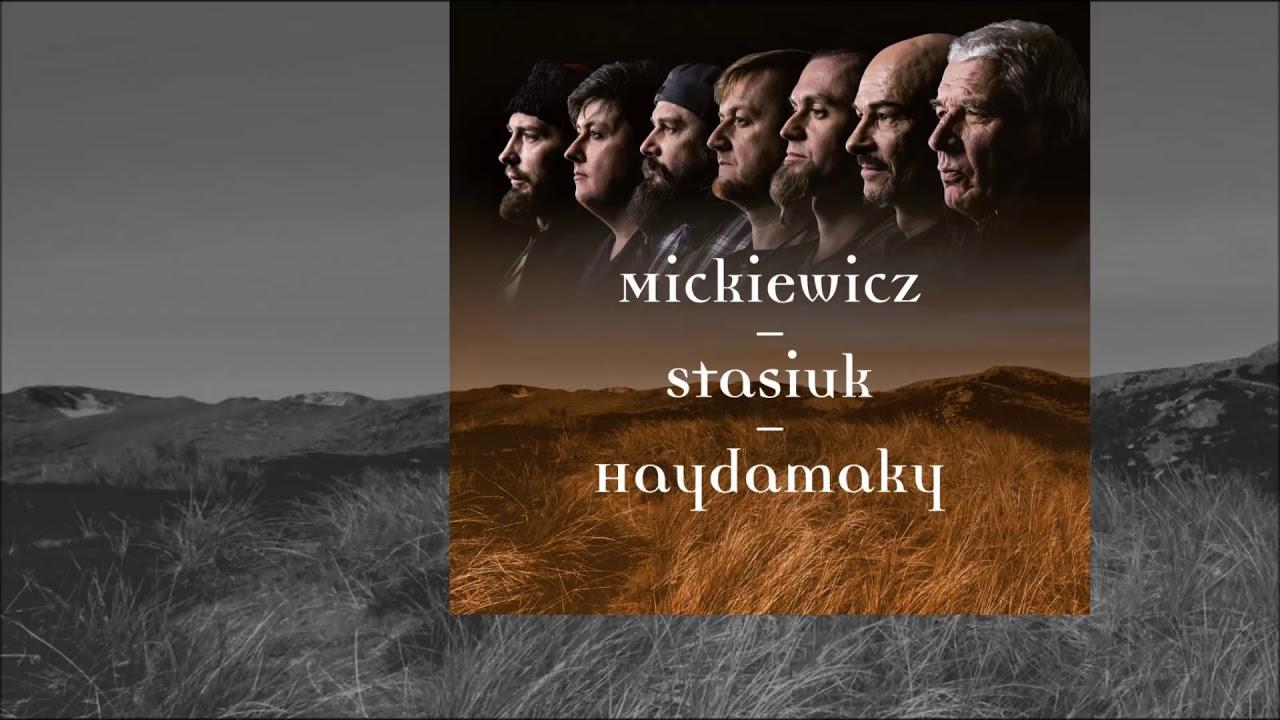 Stasiuk / Haydamaky – Reduta Ordona