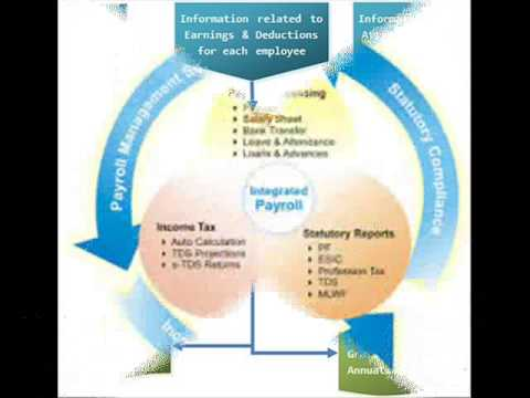 Singapore Payroll Software | Singapore SME Payroll -- Industrial ...