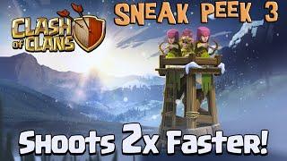 Sneak Peek #3   Actualización de Diciembre de 2014   Descubriendo Clash of Clans