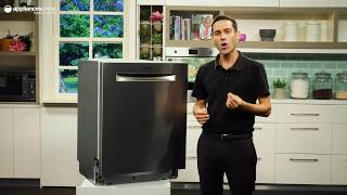 Product Review: Bosch SMP66MX01A Serie 6 Under Bench Dishwasher