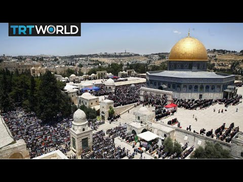 Future of Jerusalem: OIC declares East Jerusalem Palestine capital
