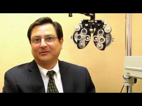 Desert Vision Optometry - Short | Palm Springs, CA