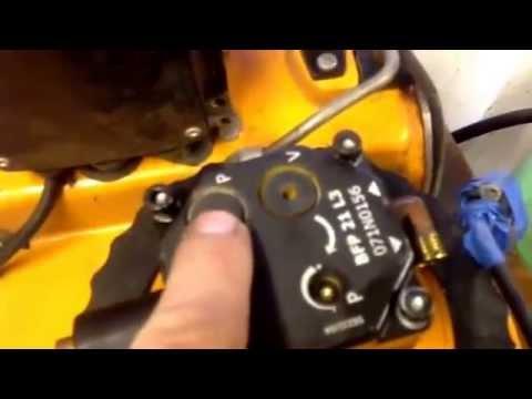 Guide to repair / fix / diagnose / troubleshoot oil burner or oil boiler