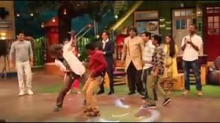 The Kapil Sharma Show latest | Zingat| Rinku,Akash,Tanaji,Arbaz and Nagraj Manjule