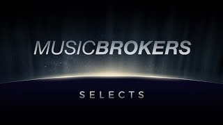 Music Brokers Selects - Official Playlist 2021