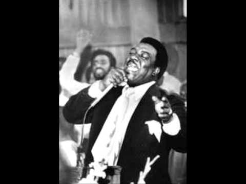 Rev. James Cleveland-God Is Standing By