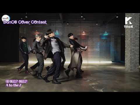 ATEEZ (에이티즈) - 'Say My Name' Mirrored Dance Practice 안무영상 거울모드