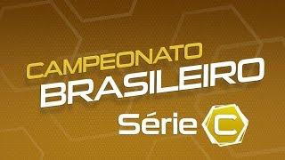 Tabela brasileirão 2017 serie c