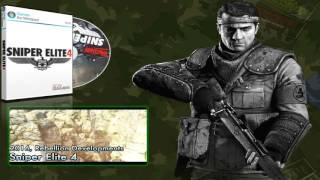Sniper Anthology (PC games)