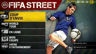 FIFA Street - Test [PS3]