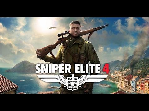 Снайпер 4 игра скачать торрент 2017