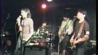 '95 名古屋BB WORRD お遊びコピーバンド。