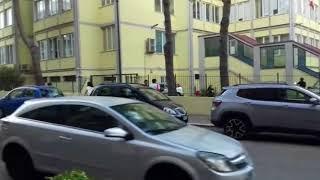 13 settembre 2018: primo giorno di scuola a Termoli