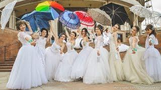Сбежавшие В Невесты, г.Караганда 2017 г.